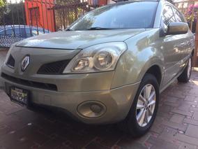 Renault Koleos Automatica Expression