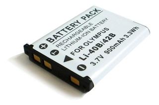 Bateria Camara Digital Olympus Li-40b Li-42b Np-45 Li-40