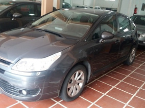 Citroën C4 Pack Look 1.6 2014 50000kms Impecable. Primer Due