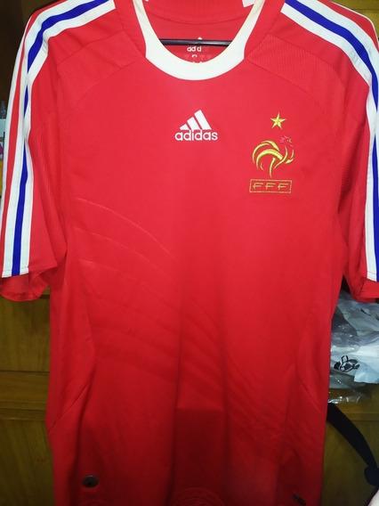 Camiseta Selección De Francia! Talle M