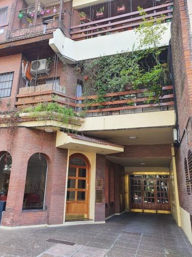Alquiler  Departamento 2 Ambientes / Frente Balcon V.urquiza