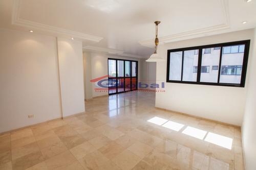 Venda Apartamento - Vila Valparaíso/ Sa - Gl39112