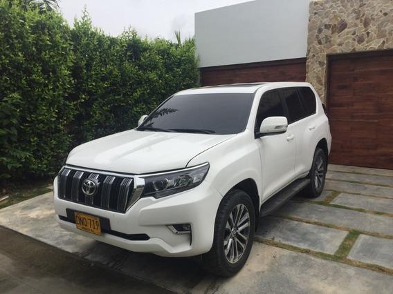 Toyota Prado Tx-l Modelo 2017