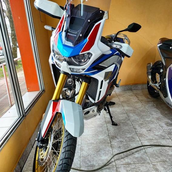 Honda Crf 1100 Adventure Sports Automatica 0km