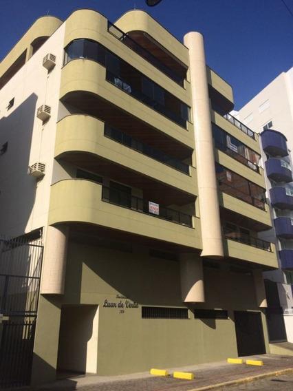 Apartamento Quadra Do Mar No Centro De Itapema Sc - 1869