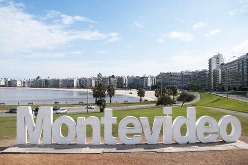 Trabajas O Estudias En Montevideo? Tu Habitación Individual