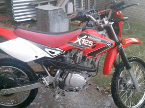 Motomel X3m 2015