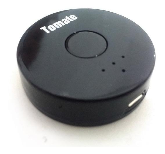 Adaptador Transmissor Audio Bluetooth Som Audio Tv Pc