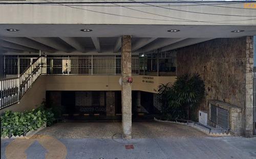Imagem 1 de 18 de Apartamento - Ref: 10392