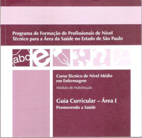 Guia De Aprimoramento P/ Técnicos De Enfermagem - Enfermagem