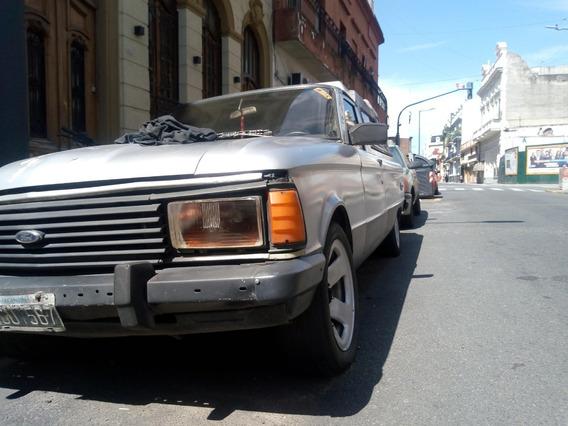 Ford Ranchera 1990 Gnc Buen Estado