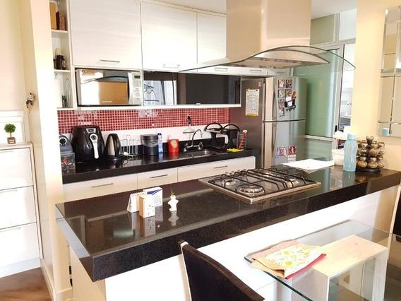 Apartamento A Venda, 3 Dormitorios, 1 Suite, 1 Vaga De Garagem, Pronto Para Morar - Ap06689 - 34365765