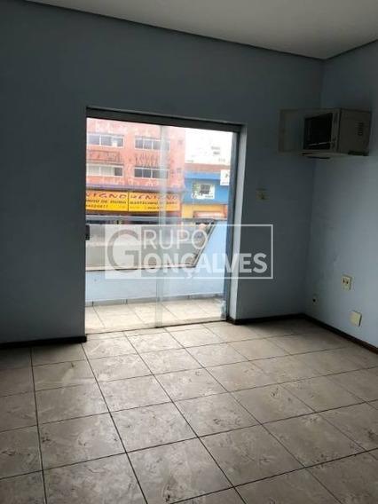 Loja Comercial No Bairro Centro - Santo André, 192 M - 4284