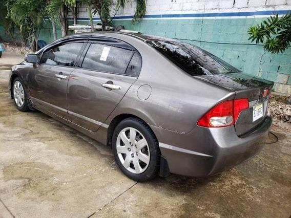 Honda Civic Año 2010 Condiciones De Recien Importado
