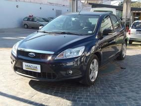 Ford Focus Ii 1.6 Style - Macua Usados