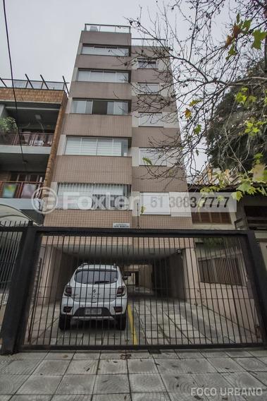 Apartamento, 2 Dormitórios, 86 M², Petrópolis - 136134