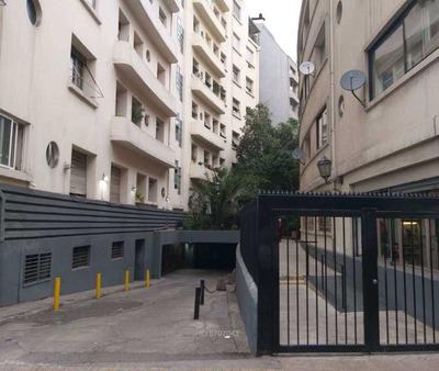 Departamento En Calle Merced