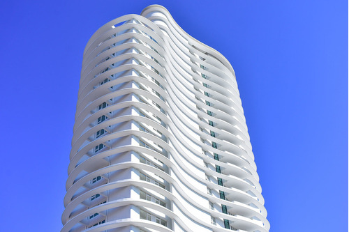 Imagen 1 de 24 de Edificio Albamar 2