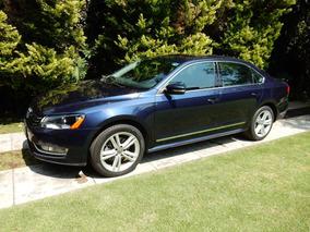Volkswagen Passat 3.6 Vr6 At El Mejor Del Mercado