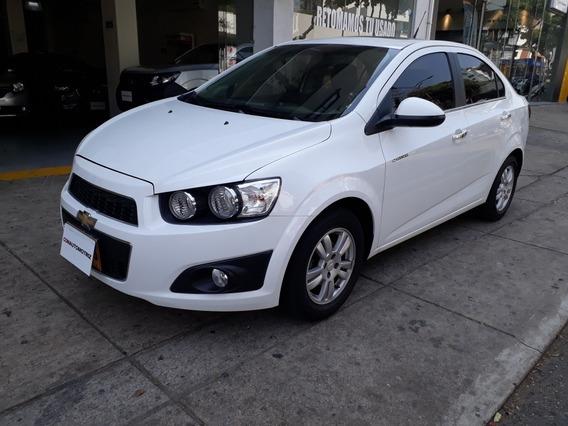 Chevrolet Sonic Lt Mecanico