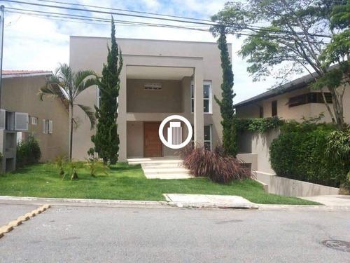 Casa Em Condominio - Alphaville - Ref: 14757 - V-re15715