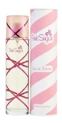 Perfume Pink Sugar - Decant Fração 5ml