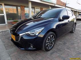 Mazda Mazda 2 Grand Touring 1.5 4x2 At Aa