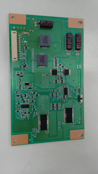 Placa Inverter Tv Panasonic Tc-l39em6b