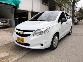 Chevrolet Sail Ls Mc 1.4 2017