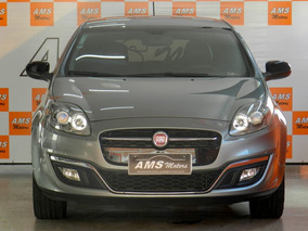 Fiat Bravo Blackmotion 1.8 16v Flex Aut. 2016