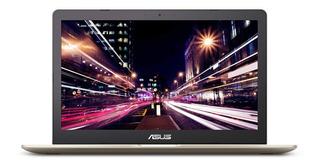Laptop Asus Vivobook Pro15 N580vd I7 7ma 512g+1tb Nueva