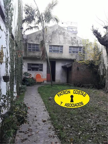 2291ga-casa Galpón, Con Sótano, Ideal Complejo Deptos