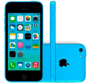 Apple iPhone 5c 32gb Original Nfe 1gb Ram | Vitrine