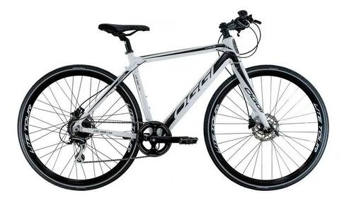 Bicicleta Elétrica 700c Oggi L-tour E-500 8v Frete Grátis