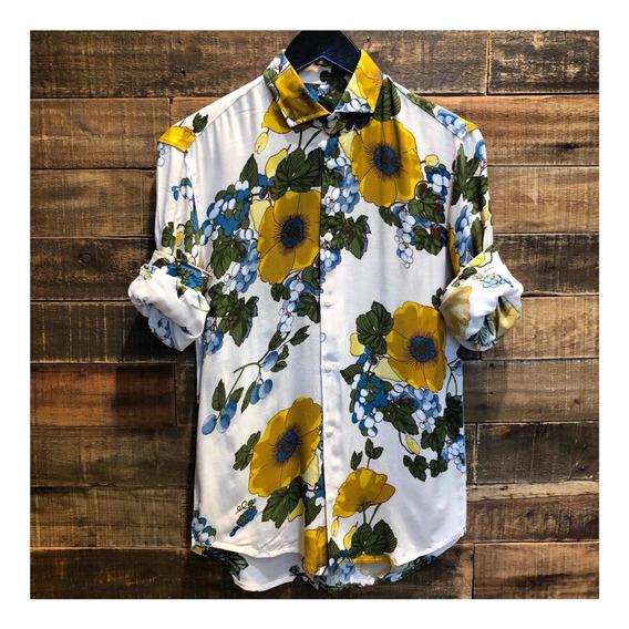 Camisa La Granja