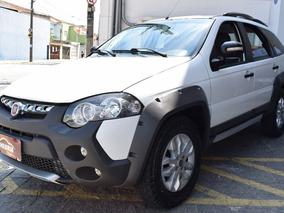 Fiat Palio 1.8 Mpi Adventure Weekend 2014