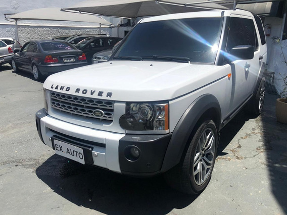 Land Rover Discovery 3 2005 4.4 Hse 4x4 Automatico