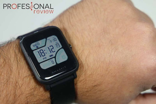 Smartwatch Xiaomi Amazfit Pro