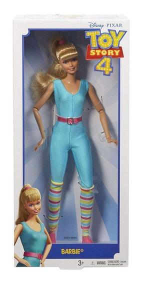 Barbie Disney Pixar Toy Story 4 2019 Colecionável No Brasil