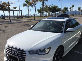 Audi A6 2.0 Tfsi Ambiente S-tronic 4p 2016