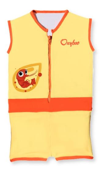 Oxyboo Kids - Traje De Baño Flotante - Jacko