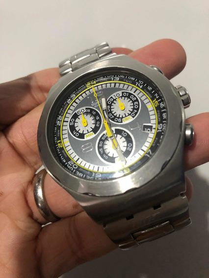 Relógio Swatch 007 Importado Suíço Original