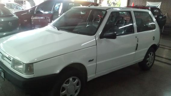 Fiat Uno S 1.7 1998