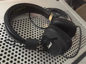 Fone Headphone Marshall Major 2 Ii Original Importado