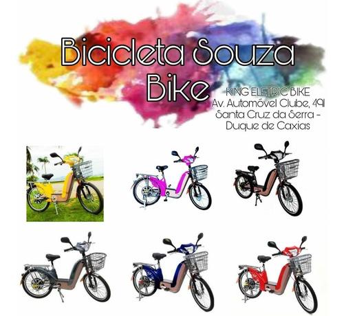 Sousa Bike