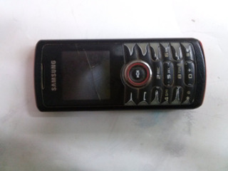 Celular Sansung Gt -e2121 Para Retirar Peças