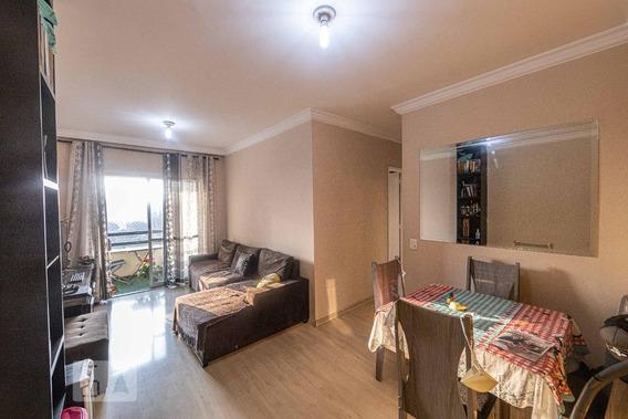 Apartamento Para Aluguel - Penha De França, 3 Quartos, 67 - 893114965