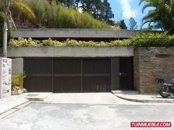 Casa En Venta La Lagunita Country Club Caracas