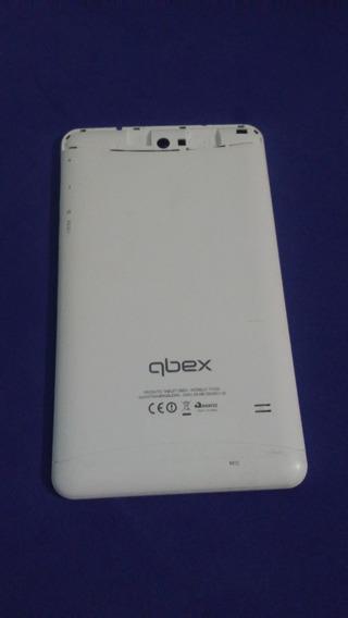 Tampa Traseira Tablet Abex Tx 300