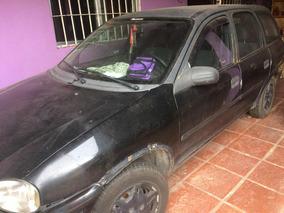 Chevrolet Corsa Classic Sw Wagon Gnc